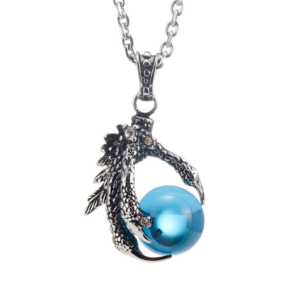 dragon pendant for men